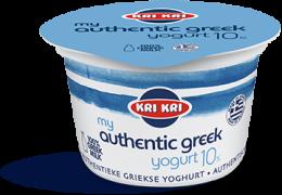 Yoghurt 10% Vet 170g